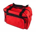Сумка для швейной машины красная MS-074F