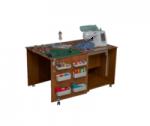 Стол швейный Комфорт 1QLW