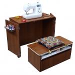 Стол швейный Комфорт NEXT