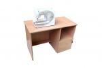Ученический стол для швейной машины Комфорт JN-2