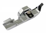 Лапка для оверлока 610 для потайного стежка 1.0 мм