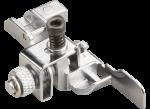 Оверлочная лапка для потайного стежка Bernette Funlock 44 и 48