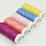 Нитки швейные Cotton № 50/3, Aurora