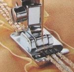 Лапка для шв. маш. F013N для вшивания шнуров