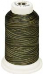 ВИСКОЗА МЕЛАНЖ, camouflage, Fufus, тайваньские нитки - намотка 5000м