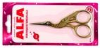 Ножницы вышивальные, 9 см, ALFA