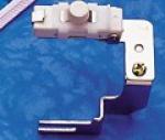 Лапка для оверлока для пришивания резинки
