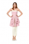 Выкройка BURDA - Женская коллекция (вечернее платье)