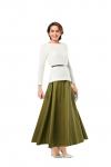Выкройка BURDA - Женская коллекция (юбки)