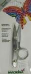 Ножницы для ниток Snipper с кольцом, profi 9492