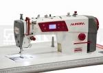 Прямострочная промышленная швейная машина Aurora A-1E (А-8600, А-9100, A-1)