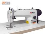 Прямострочная промышленная швейная машина Joyee JY-A777-5-BD