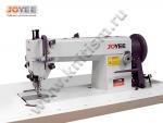 Прямострочная промышленная швейная машина с шагающей лапкой JOYEE JY-H339CX-L