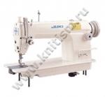 Прямострочная промышленная швейная машина DDL-8100e Juki (комплект)