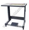 Стол укороченный для промышленной машины A-8700 (80 х 54 см)