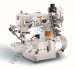 Плоскошовная (распошивальная) машина JK-8669ADII-01GB-UT JACK (прямой привод)