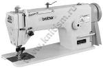Прямострочная промышленная швейная машина SL-777B Brother