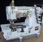 Плоскошовная машина для окантовки Pegasus CW562N-02GBX356