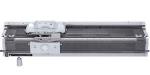 Вязальная машина Silver Reed SK 840/SRP 60N + ПО Knitt Styler