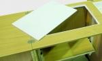 Вставка для комфортного кроя для столов серии L(XL)